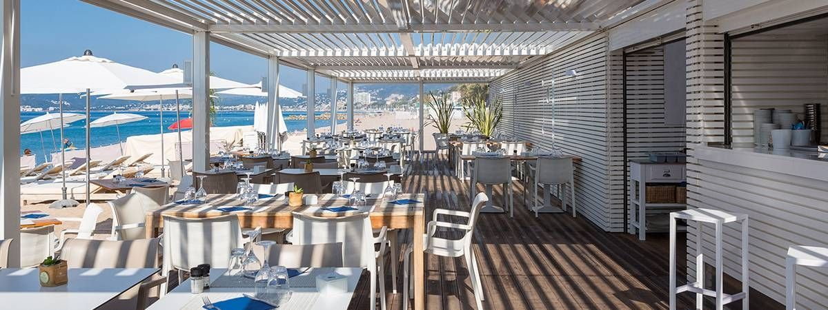 L'Alba - Restaurant Cannes